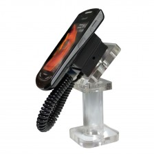 SFNC3204 Mechanical security display stand for Cellphone