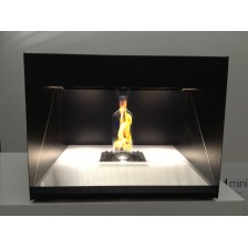 SWPOP 3D Holographic Projection Display
